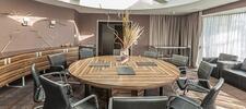 Holiday Inn Almaty — лучшее место для проведения встреч!