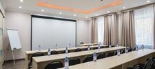 Отель Red Village Hotel Astana рад предоставить Вам услуги по аренде конференц-зала.