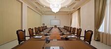 Royal Tulip Almaty – идеальное место для проведения конференций и банкетов