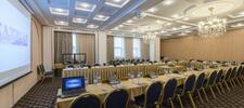 Лучшие условия на проведение мероприятий в отеле «КазЖол»!