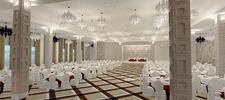 Аренда конференц-зала в «Grand Hall Astana»