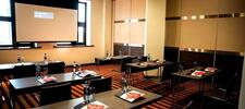 IBIS hotel Astana предлагает конференц-залы для проведения мероприятий любой сложности и направленности!