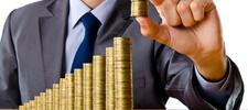 Конференция  «Финансы триллионера» в «Бакшасарай»