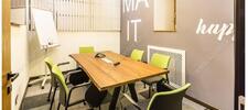 Для успешного бизнеса — переговорные комнаты в LofT26